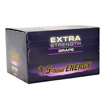 5HourExtreme for increased energy