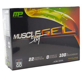 MusclePharm Muscle Gel Shots