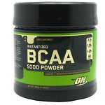 Optimum Nutrition BCAA 5000 Powder - 40 Servings