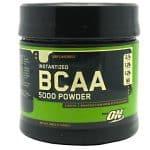 Optimum Nutrition BCAA 5000 Powder - 40 Servings