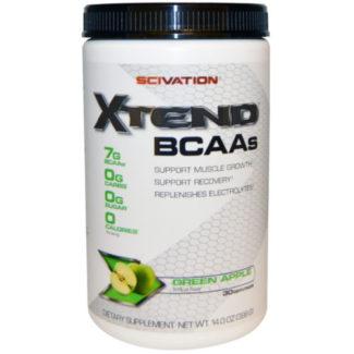 Scivation Xtend BCAA 30 Servings