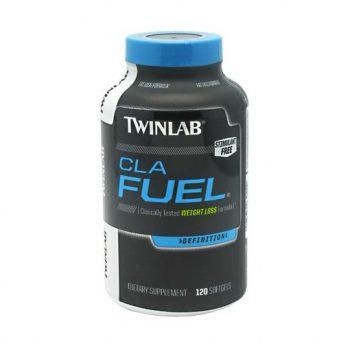 Twinlab CLA Fuel promotes fat loss.