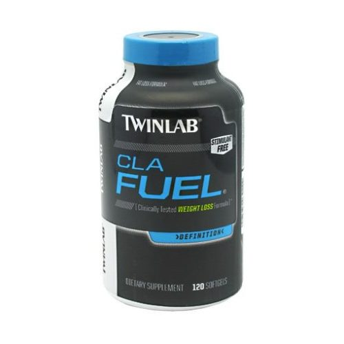 Twinlab CLA Fuel promotes fat loss.