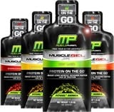 Muscle Gel Shots