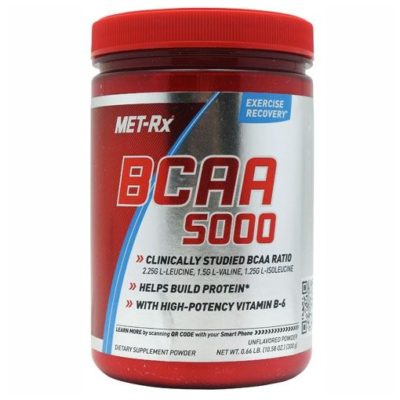 Met-Rx BCAA 5000