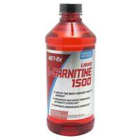 Met-Rx Liquid L-Carnitine 1500