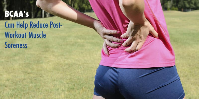 Post-Workout Muscle Soreness – 5 Supplements That Eliminate The Pain