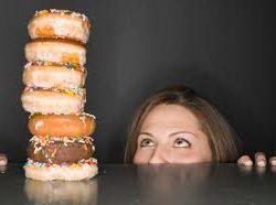 BCAAs Curb Carb Cravings