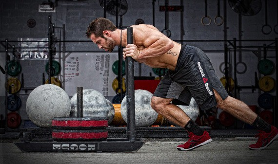 crossfit beta alanine