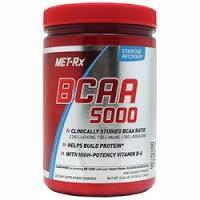 Met Rx BCAA 5000