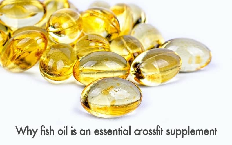 The 11 best crossfit supplements for you stayfitcentral for Best fish oil to reduce inflammation