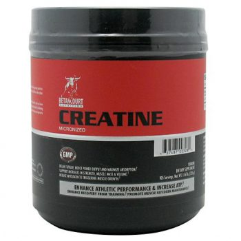 Betancourt Micronized Creatine