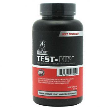 Betancourt Test HP 90 Capsules
