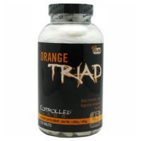 Controlled Labs Triad Mutivitamin