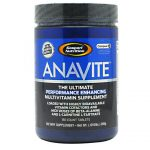 Gaspari Anavite Mutivitamin Review- 180 Tablets