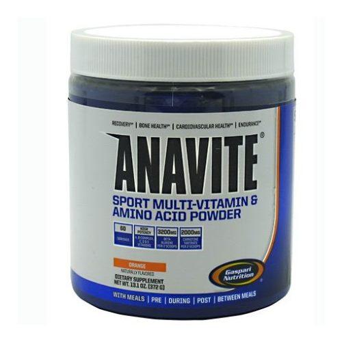 Gaspari Anavite Powder