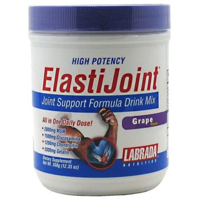 Labrada ElastiJoint For Joint Supprt