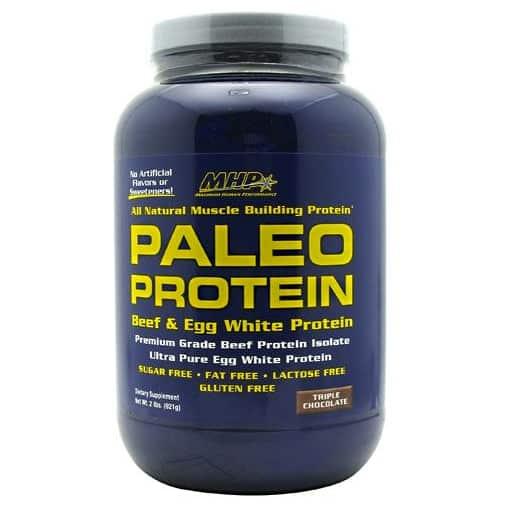 MHP Paleo Protein