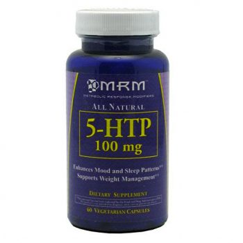 MRM 5-HTP