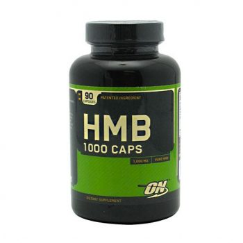 Optimum Nutrition HMB Fuel