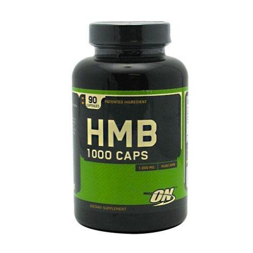 Optimum Nutrition HMB Fuel