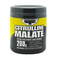 Prima Force Citrulline Malate