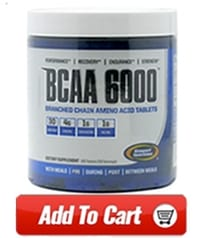 Gaspari BCAA 6000 Add to Cart