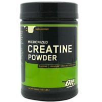 optimum micronized creatine 400 servings