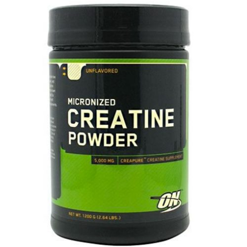 optimum micronized creatine 400 servings
