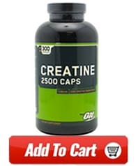 creatine capsules 150 servings