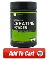 micronized creatine powder 2000 grams