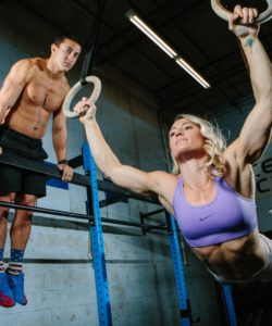 man_woman_crossfit_rings