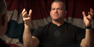 Jocko Willink Gets Up At 4:30 A.M. Every Day