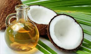 Coconut Oil Is High In MCTs