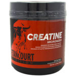 Betancourt Nutrition Micronized Creatine - 525 Grams