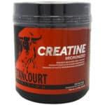 Betancourt Nutrition Micronized Creatine - 525 Grams