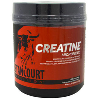 Betancourt Creatine Micronized 525 Grams