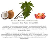 Stayfitcentral is committed to the Earth's Health