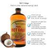 MCT Edge Oil Benefits