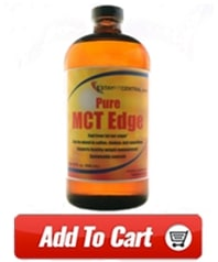 MCT Edge Pure And Sustainable Oil