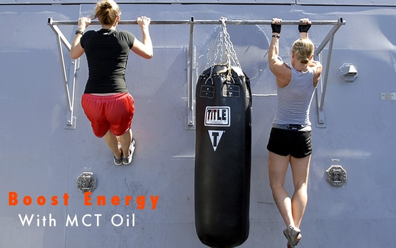 MCT Oil, Weight Loss - Fact Or Fiction?