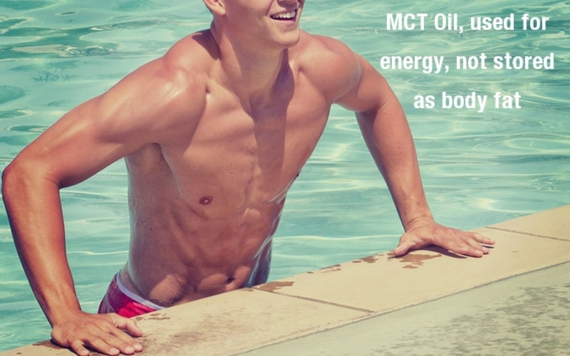 MCT Oil, Weight Loss - How Fats Can Help You Lose Weight