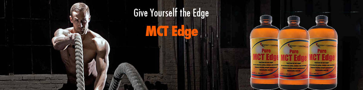 MCT Edge Oil