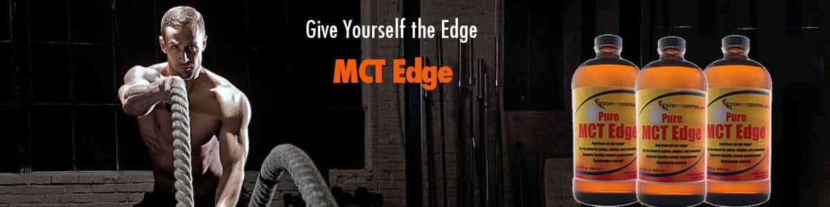 MCT Edge Oil