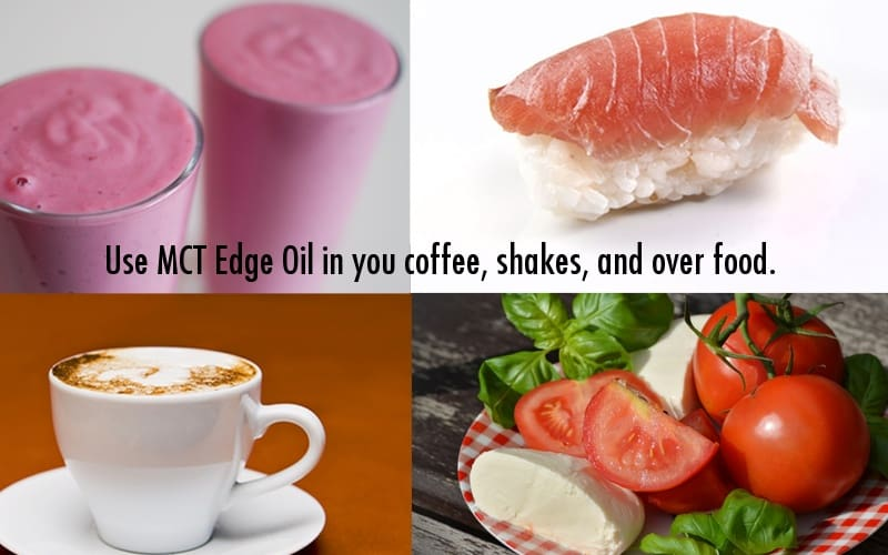 Best Mct Oil In Food