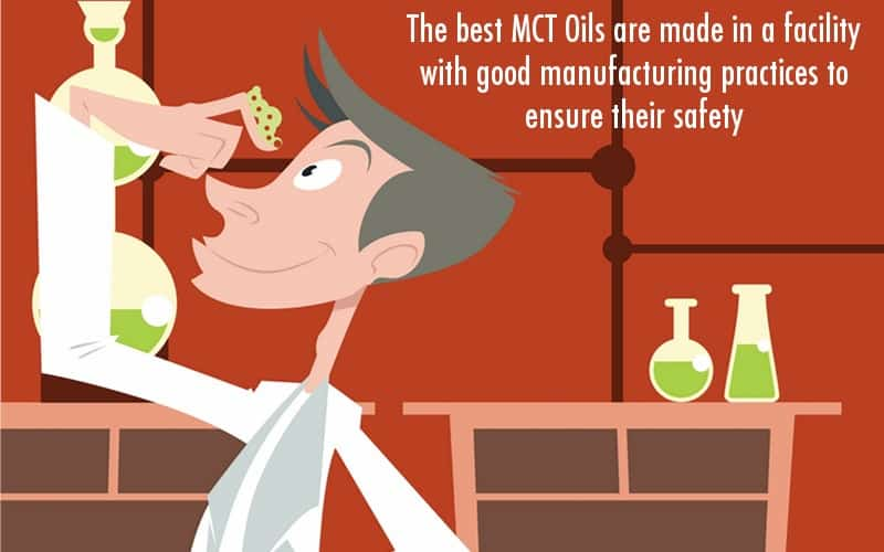 The best MCT Oil