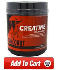 Betancourt Creatine 525 Grams