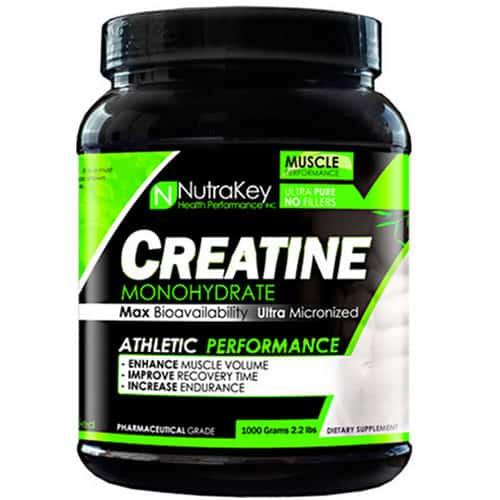Nutrakey Creatine 1000 Grams