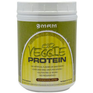 MRM Veggie Protein Powder 15 Servings