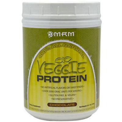 MRM Veggie Protein Powder 15 Servings